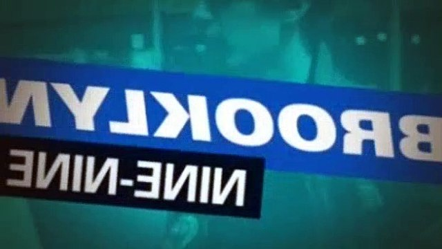 Brooklyn Nine-Nine Season 2 Episode 9 The Road Trip