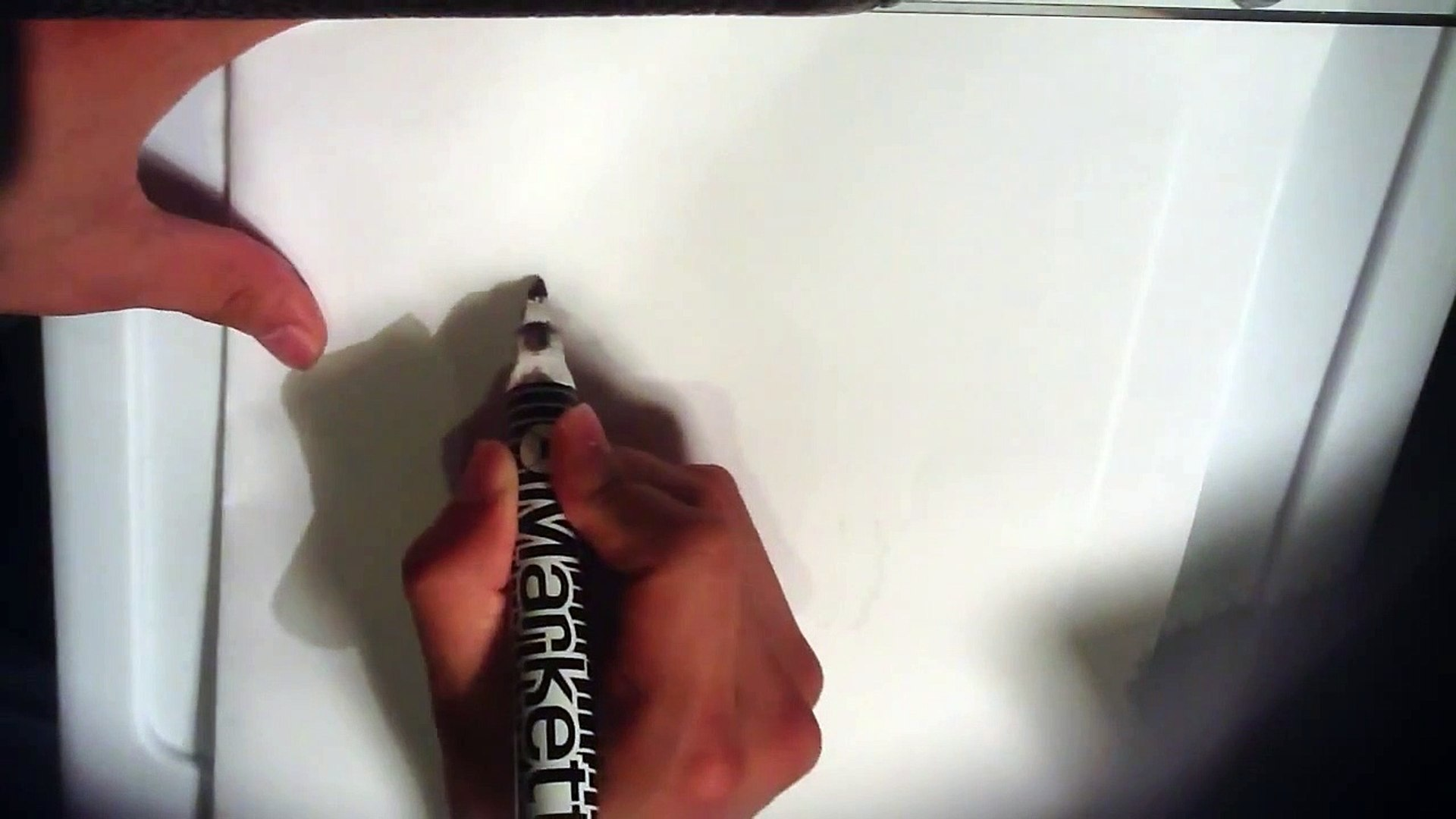 How to Draw a Cigarette - Easy Things to Draw