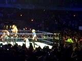 Arena Santiago Chile Undertaker Finisher