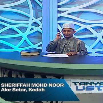 Tanyalah Ustaz (2014) | Episod 236