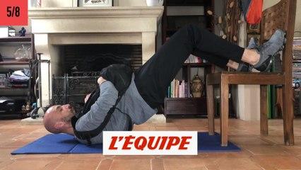 Bob L'Equipe Challenge #41 - Coaching - Tuto