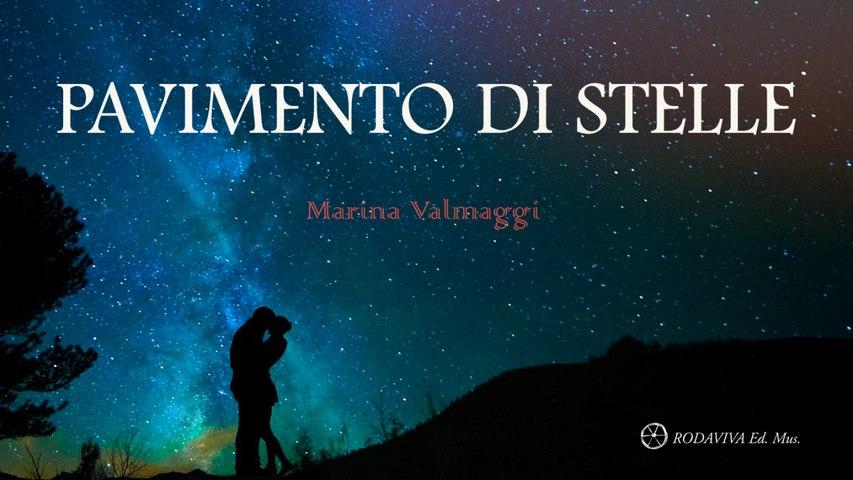 Marina Valmaggi - PAVIMENTO DI STELLE