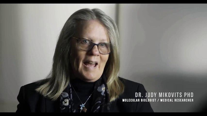 Dr. Judy Mikovits (Plandemic Whistleblower)