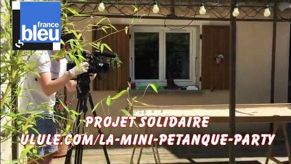 LA MINI PETANQUE PARTY  Le Jeu de Pétanque de Table