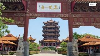 الصين: افتتاح تدريجي لمقاطعة يوهان