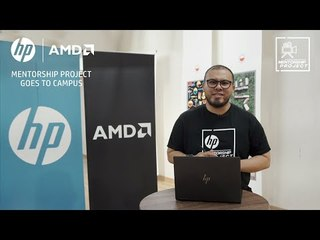 HP Mentorship Project Goes to Campus Season 2 Bersama Joko Anwar