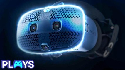 The Best Gaming VR Headsets in 2020 | MojoPlays