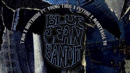 TM88 - Blue Jean Bandit