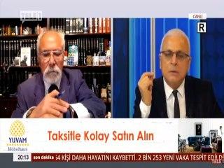 """""""Denizleri  idam edenler Türkiye'yi siyasal İslam'a teslim edenlerdir!"""""""