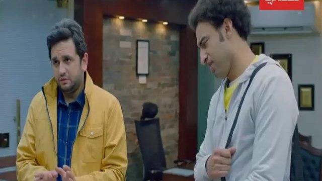 مسلسل عمر ودياب الحلقة 13 الثالثة عشر كاملة