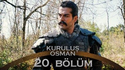 Kuruluş Osman 20. Bölüm