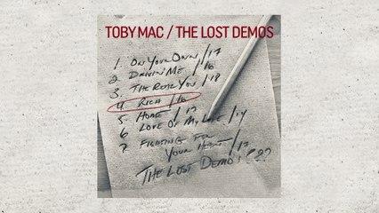TobyMac - Rich