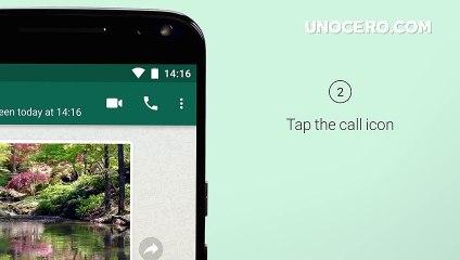 Cómo mandar mensajes de WhatsApp sin guardar los números como contactos