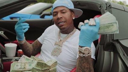 Moneybagg Yo - Me Vs Me