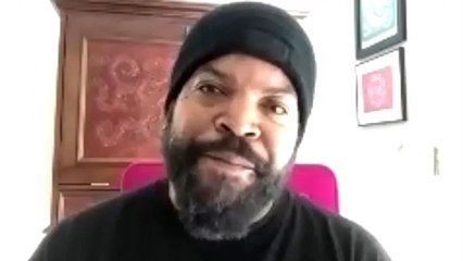 Ice Cube Enrolled in Trade School as a Backup Plan to N.W.A.