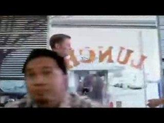 AMP Energy and Dale Earnhardt Jr. :30 TV Ad  - Gorilla