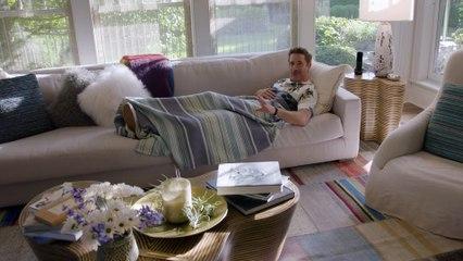 Robert Downey Jr. nous fait visiter sa maison dans les Hamptons