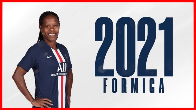 #Formiga2021