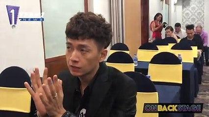 Ngô Kiến Huy tố Sam mua nhà 4 tỷ, tiết lộ cát sê để mời BB Trần tham gia liveshow
