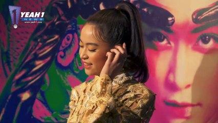 Hoàng Thùy Linh gây sốt với album mới
