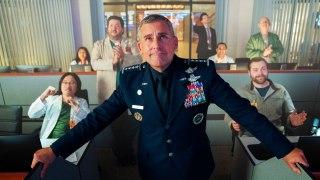 Space Force Official Teaser Trailer (2020) Steve Carell, Owen Daniels Netflix Series