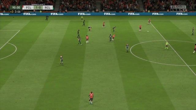 FC Lorient - RC Lens : notre simulation FIFA 20 (L2 - 31e journée)