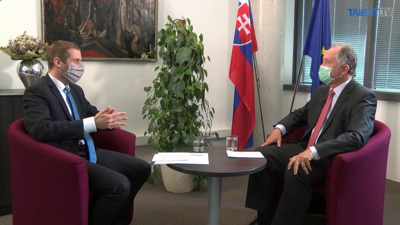 KLUS: Na repatriáciu stále čaká viac ako 1300 Slovákov