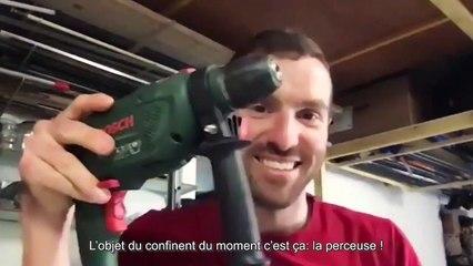 Interview CONFIDENCES - Episode 10 - Maurice Manificat