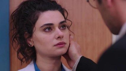 Kemal Narin'in Gözyaşlarını Sildi   Yemin 243