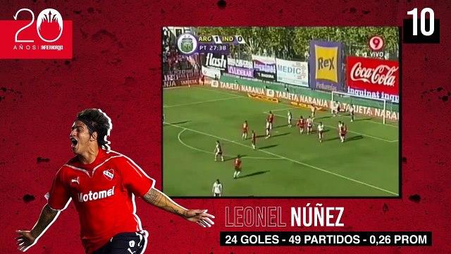 InfiernoRojo TV #55 - #GolesSonAmores