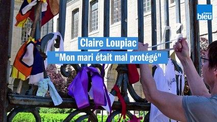 Témoignage : Claire Loupiac