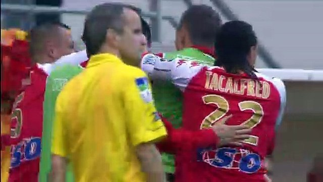 [Replay] SDR-ASM (J36 / saison 2011-12) : les buts du match