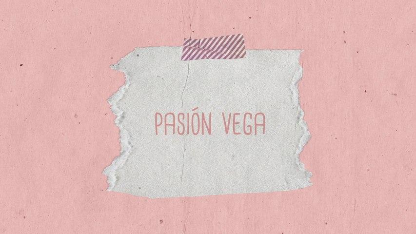 Pasión Vega - Imagina Que...