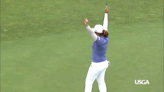 U.S. Women's Open Rewind- 2013: Powerhouse Park Prevails at Sebonack (Golf)