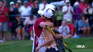 U.S. Women's Open Rewind- 2011: So Yeon Ryu Bests the Competition at The Broadmoor (Golf)