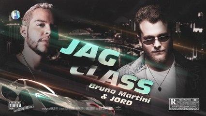 Bruno Martini - Jag Class
