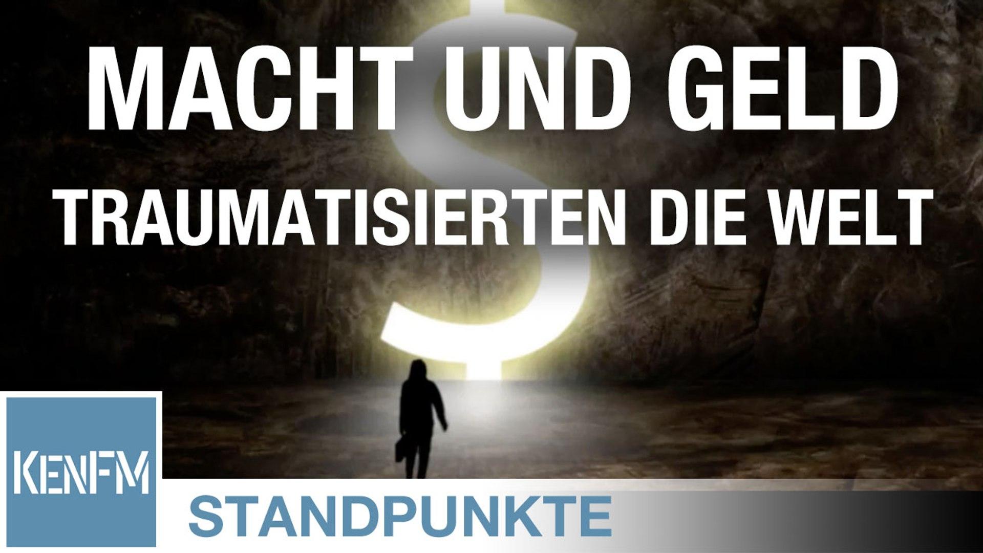STANDPUNKTE • Macht und Geld traumatisierten die Welt im Namen der Gesundheit