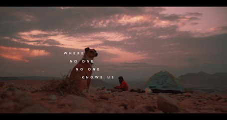 BANNERS - No One Knows Us