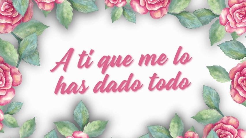 Chayín Rubio - Señora, Señora