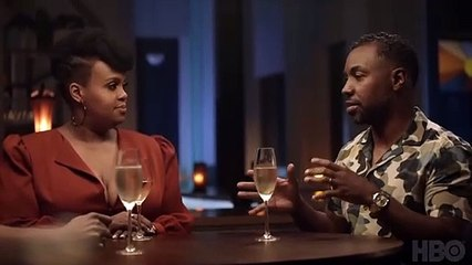 Insecure: 'Wine Down' with Issa Rae, Prentice Penny & Rothwell | Inside The Episode (S4 E4) | HBO