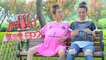 《极品女士3》第2集 Wonder Lady S3 EP2(宋佳/姚晨/大鹏/乔任梁/郭采洁/陈伟霆/孔连顺/姜潮)  Caravan中文剧场