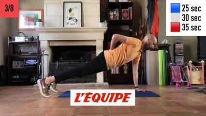 Bob L'Equipe Challenge #43 - Coaching - Tuto