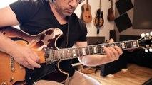 Hotel California - Solo Guitare