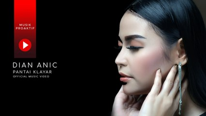 Dian Anic - Pantai Klayar (Official Music Video)