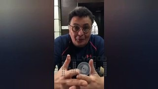 Rishi Kapoor EMOTIONAL Video For Raveena Tandon's Father, PRAISES Him For His Work