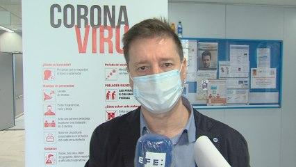 """Receta contra el coronavirus: """"21 inyecciones diarias de humanismo médico"""""""