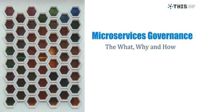 Webinar: Microservices Governance: Best practices for CSPs - Part 2