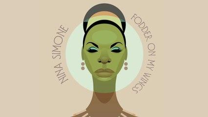 Nina Simone - Le Peuple en Suisse