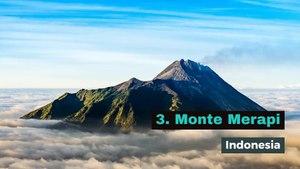 Los 8 volcanes más peligrosos del mundo