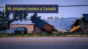 Los 10 mayores terremotos de la historia